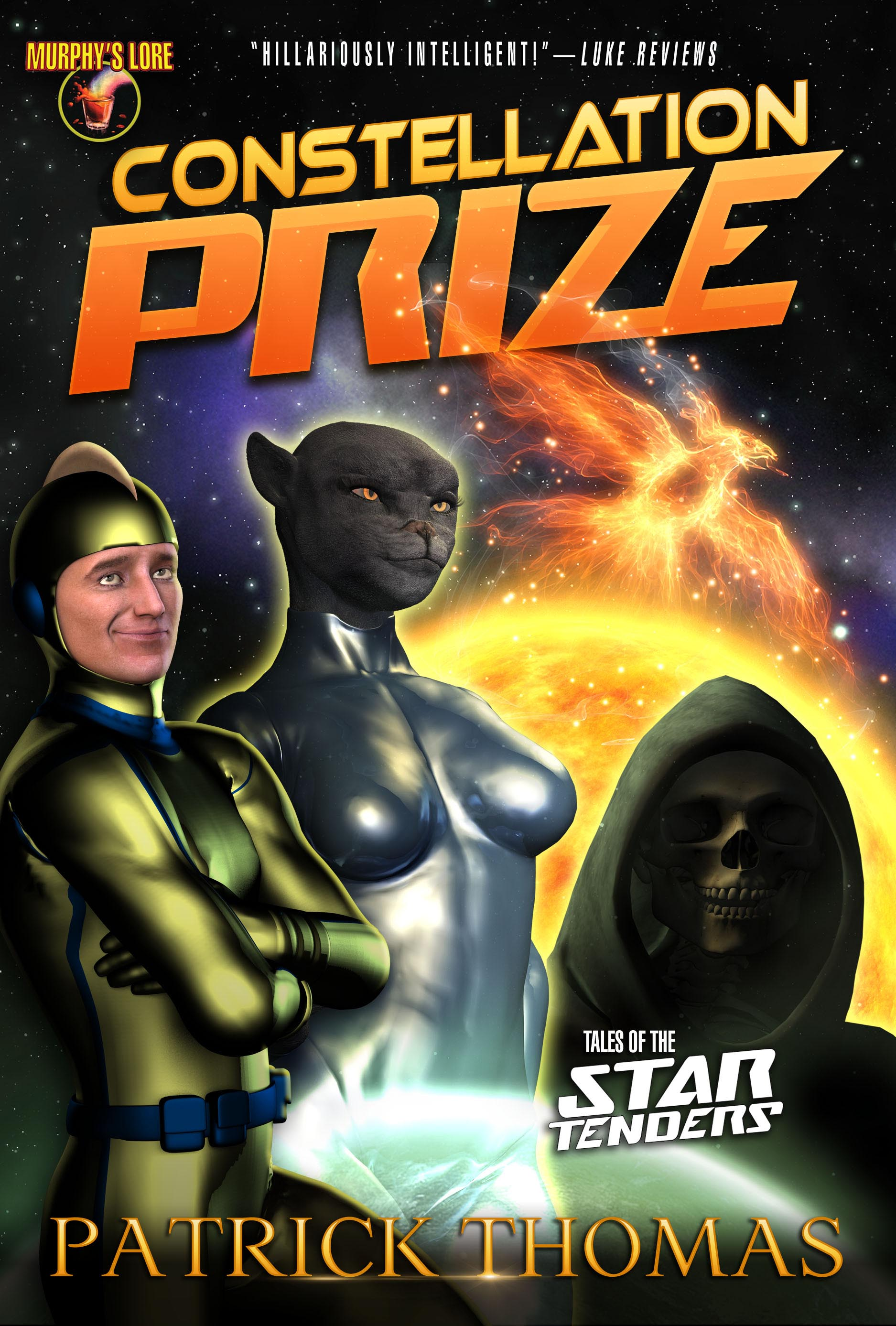 constellation prize web