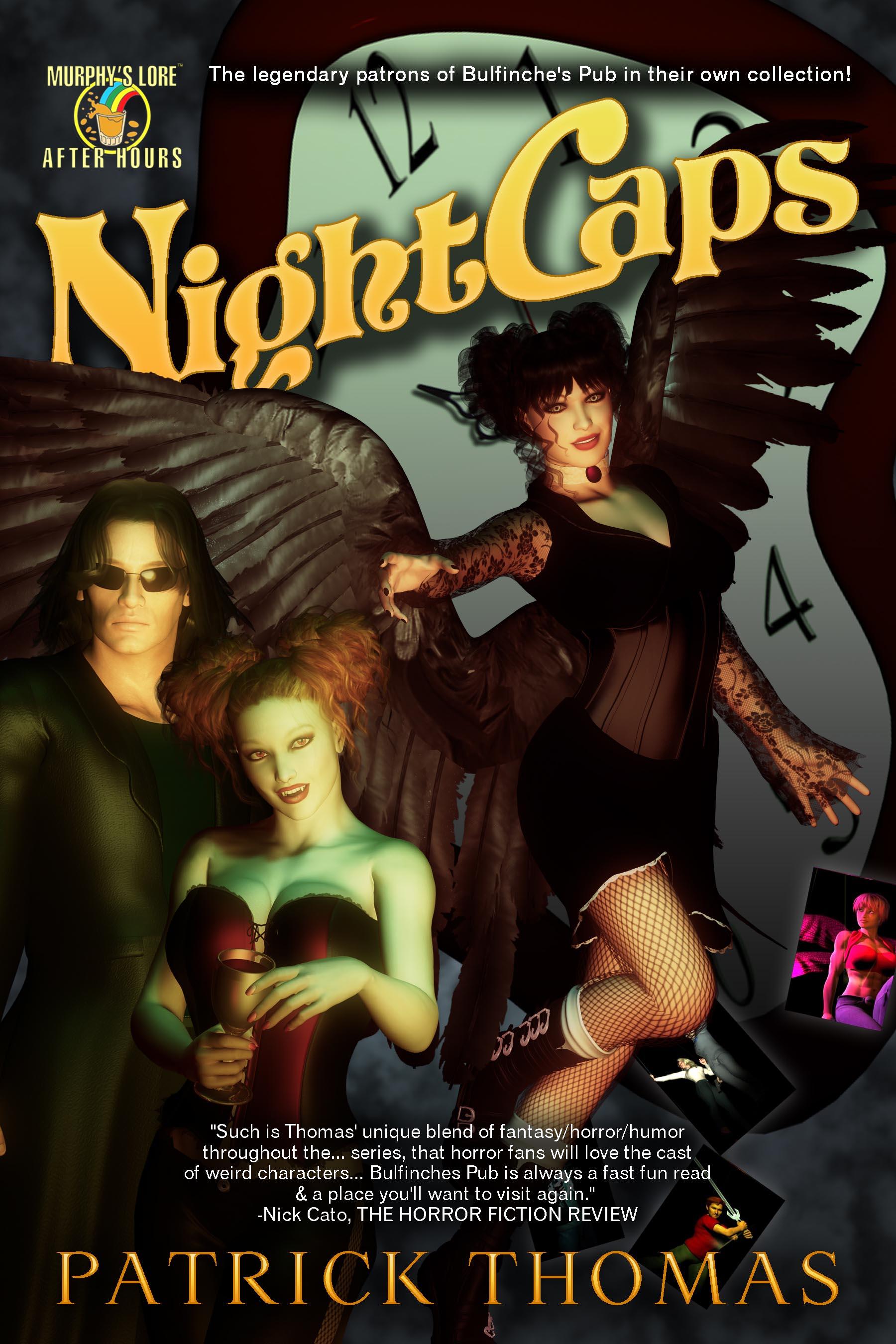 nightcaps web