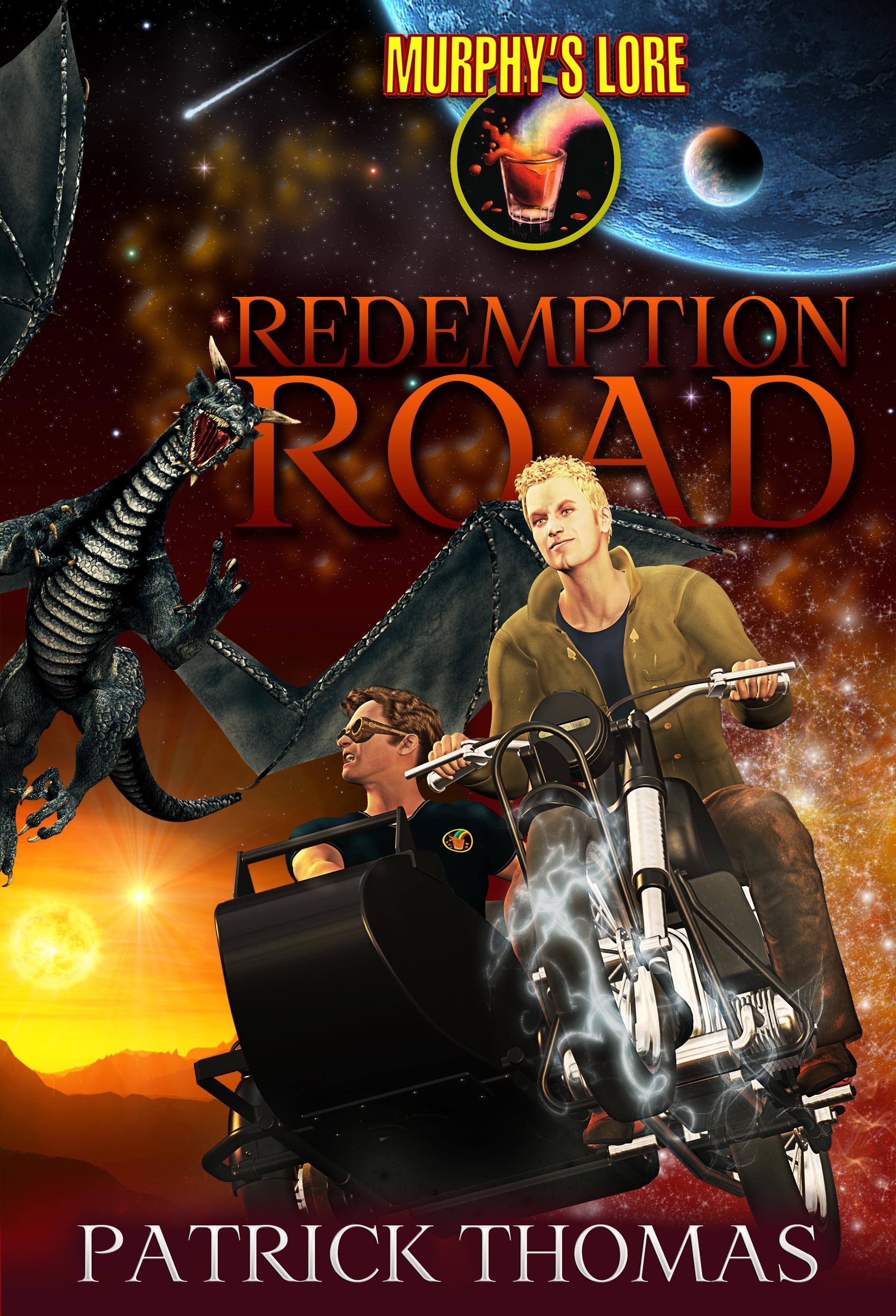 redemption rd web